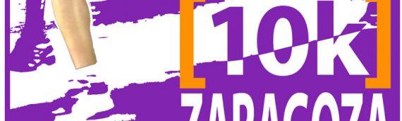 Carrera 10K Zaragoza 2012 – 10 Junio 2012 (Domingo)