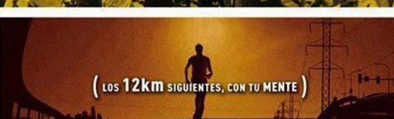 Maraton por equipos solidario de Laviana