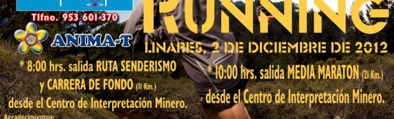 Mina's running Linares