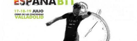 Campeonatos España BTT Valladolid