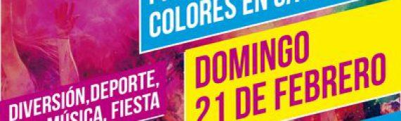Run of colors 2016