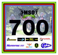Maraton Sierra Oeste 2016