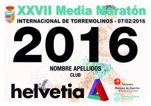 Media Maratón Torremolinos 2016